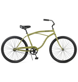 "Retrospec Chatham Cruiser 29"" Military Green"