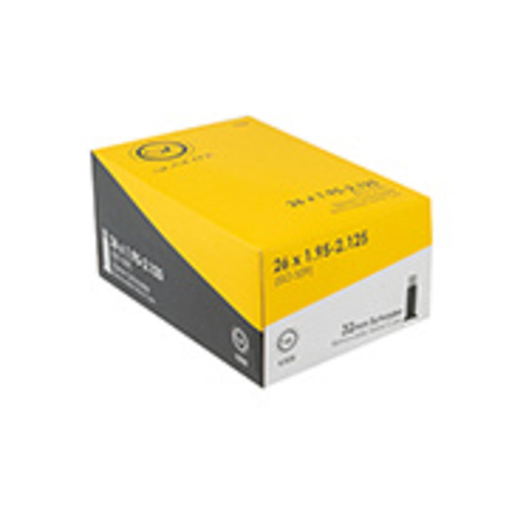 TUBES SUNLT 700x35-40 PV60/THRD/RC (27x1-3/8) FFW33mm