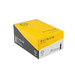 TUBES SUNLT UTILIT 27.5x2.00-2.35 SV48/SMTH/RC FFW50mm