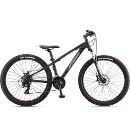 "Jamis X26 Disc 13"" 2020 Black"