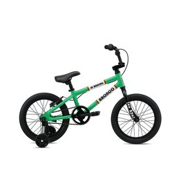 "SE BIKES Bronco 16"" Green"