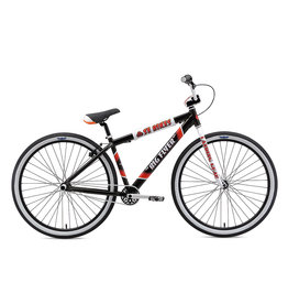 SE BIKES BIG FLYER 29 Black