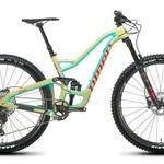 Niner Bikes RIP9RDO 29 3-star Santa Fe Sand XL