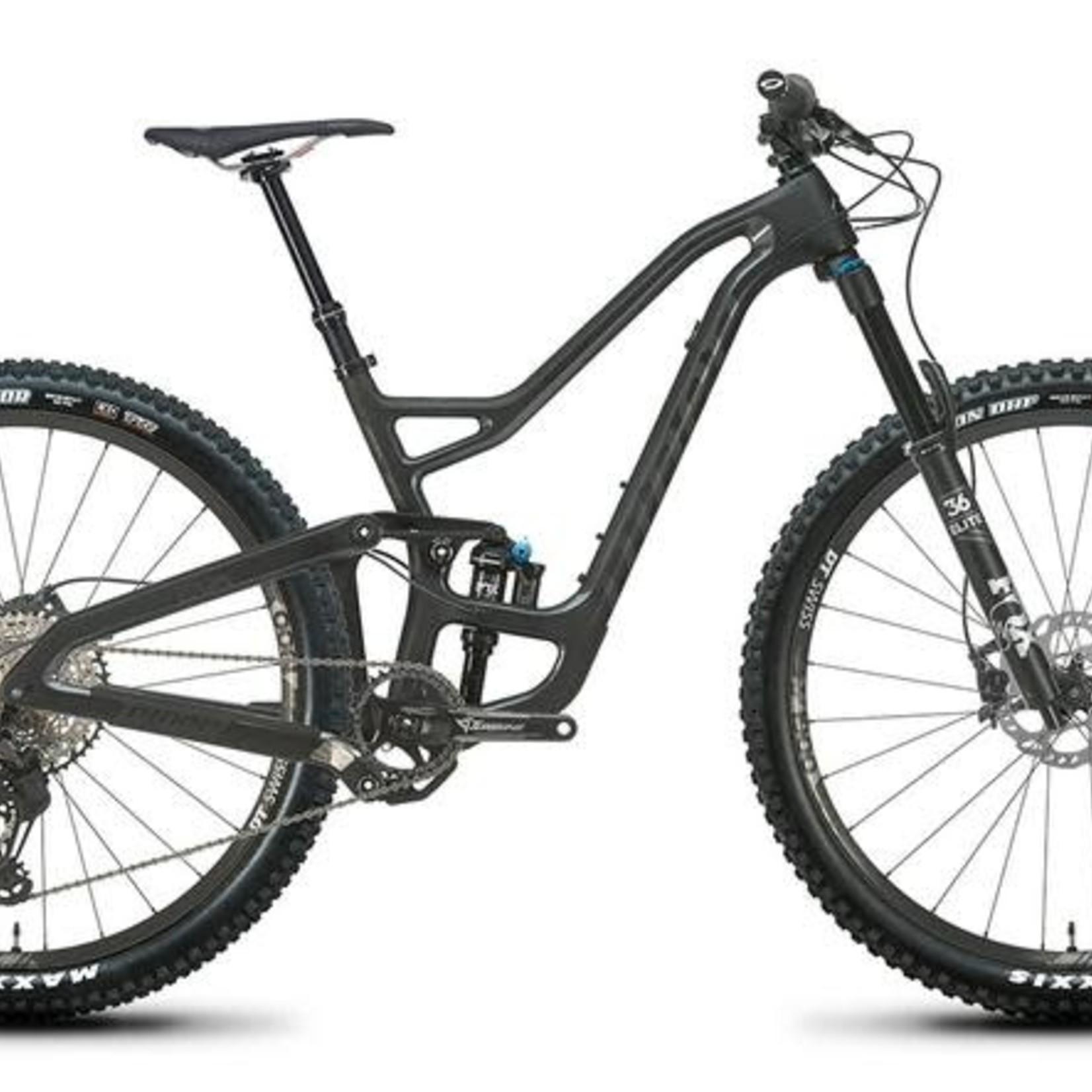 Niner Bikes RIP9RDO 29 3-star Satin Carbon L