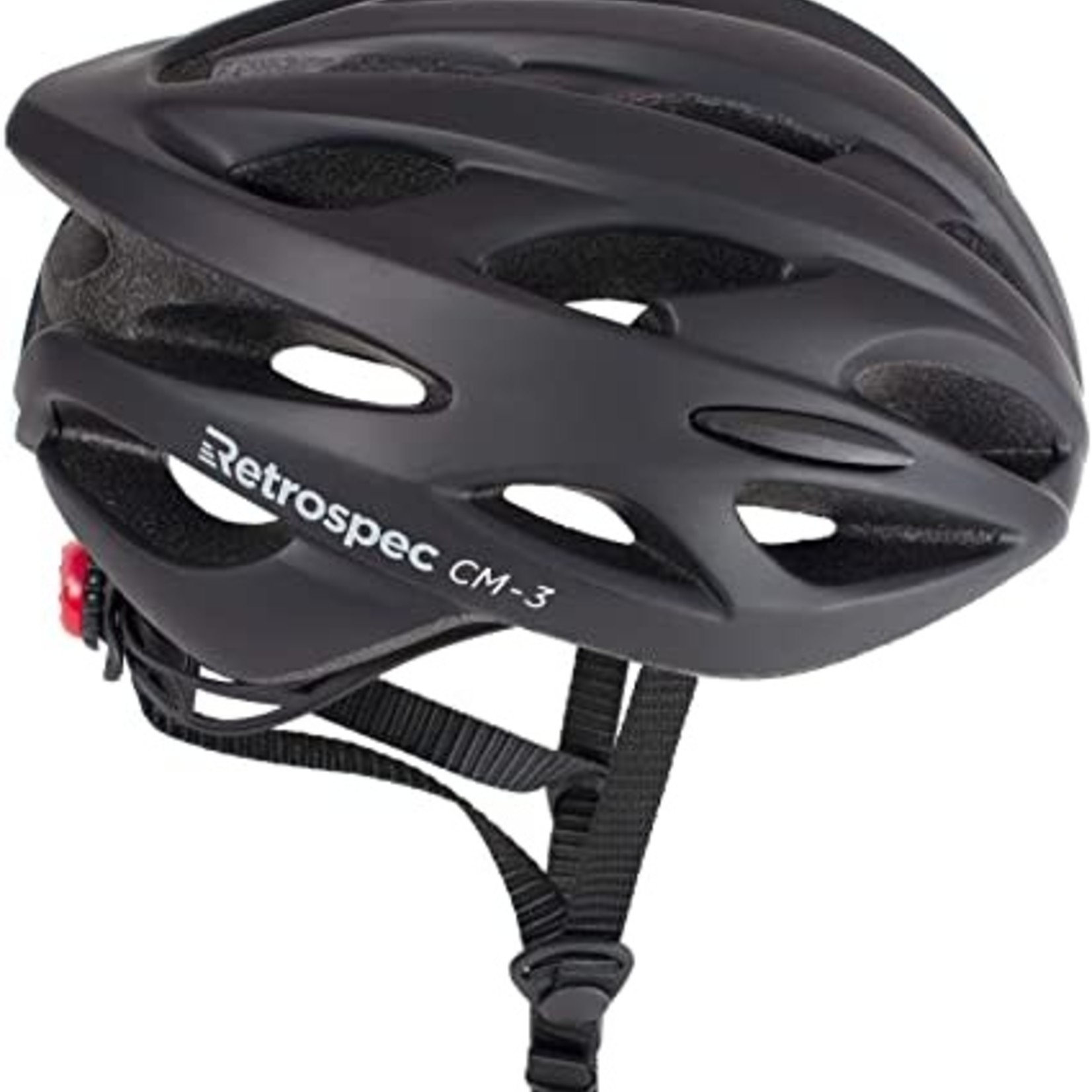 Retrospec CM-3 Road Helmet- all colors