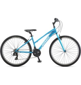 "Jamis Trail XR S/O 18"" Blue"