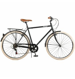 Retrospec Retrospec Beaumont 7sp Matte Black