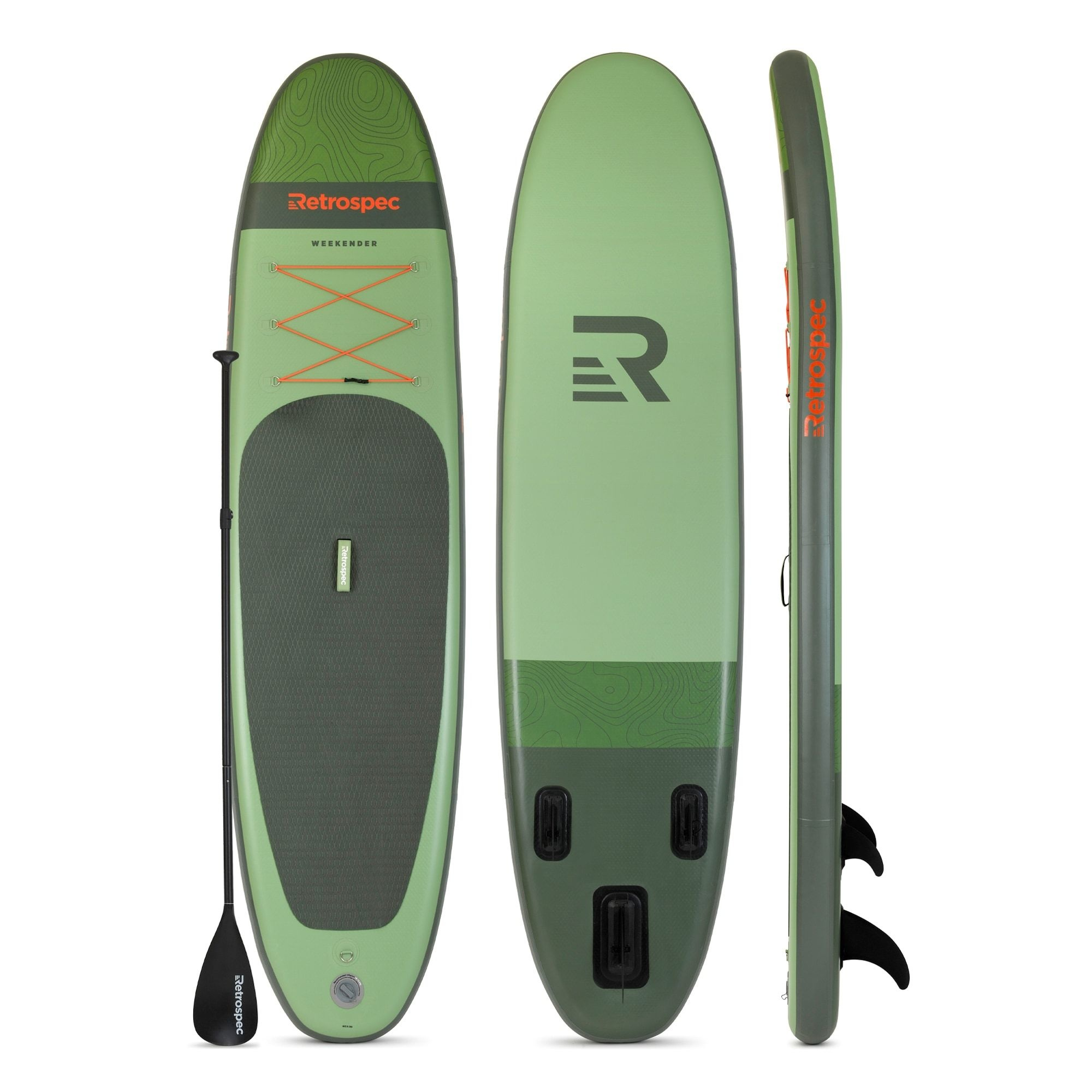 We now sell paddleboards!