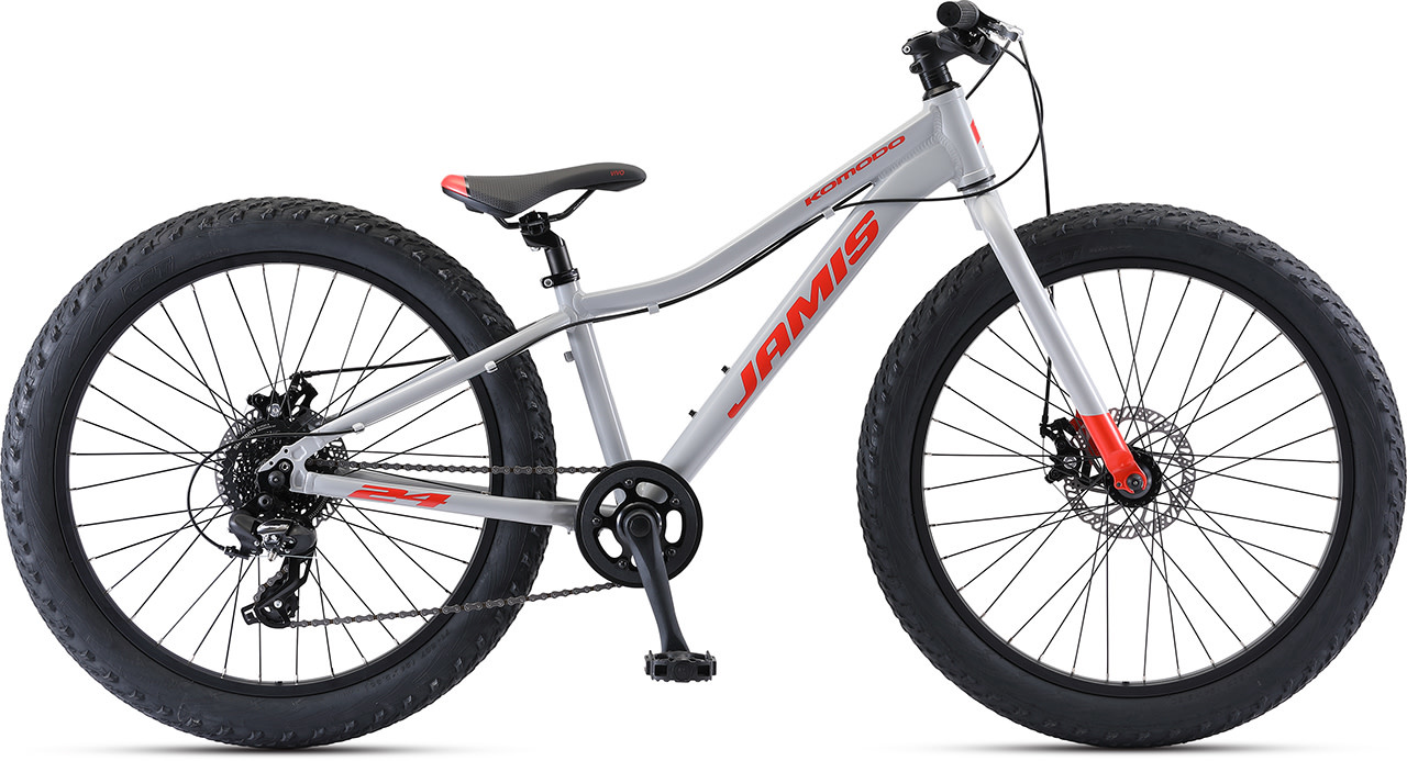 Jamis 2021 Jamis Komodo 24 Ano Kinetic Gray