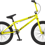 """GT Air 20"""" BMX Yellow"""