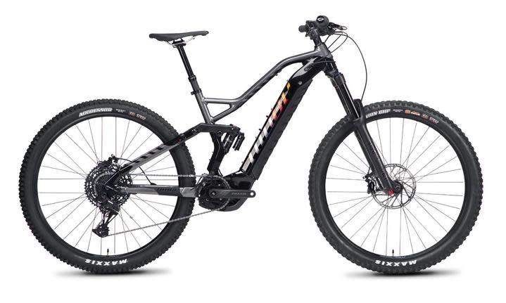 Niner Bikes RIP e9 Sram SX 3-star Black MD