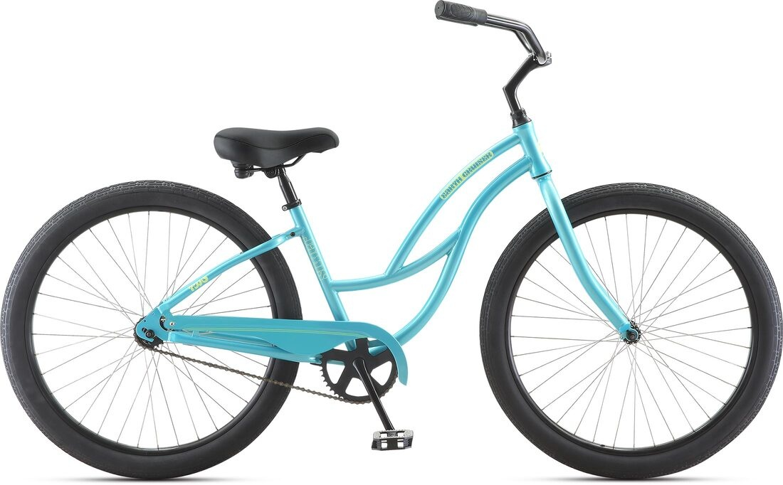 "Jamis Earth Cruiser 2 Radiant Teal 17"" 2021"