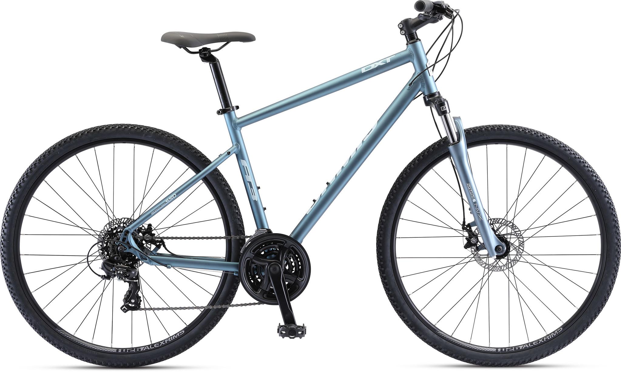 2021 Jamis bikes have arrived!