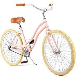 "Retrospec Retrospec Chatham Ladies 26"" Blush Pink"