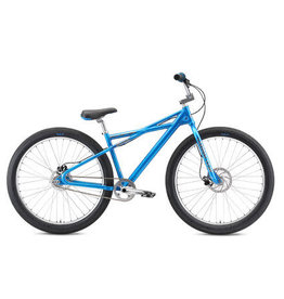 SE BIKES SE Monster Quad 29+ 2021 Blue