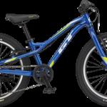 """GT 2021 Stomper Prime 20"""" Blue"""
