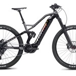 Niner Bikes 2021 Niner RIP e9 Sram SX 3-star Black LG