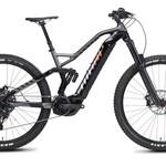Niner Bikes RIP e9 Sram SX 3-star Black LG