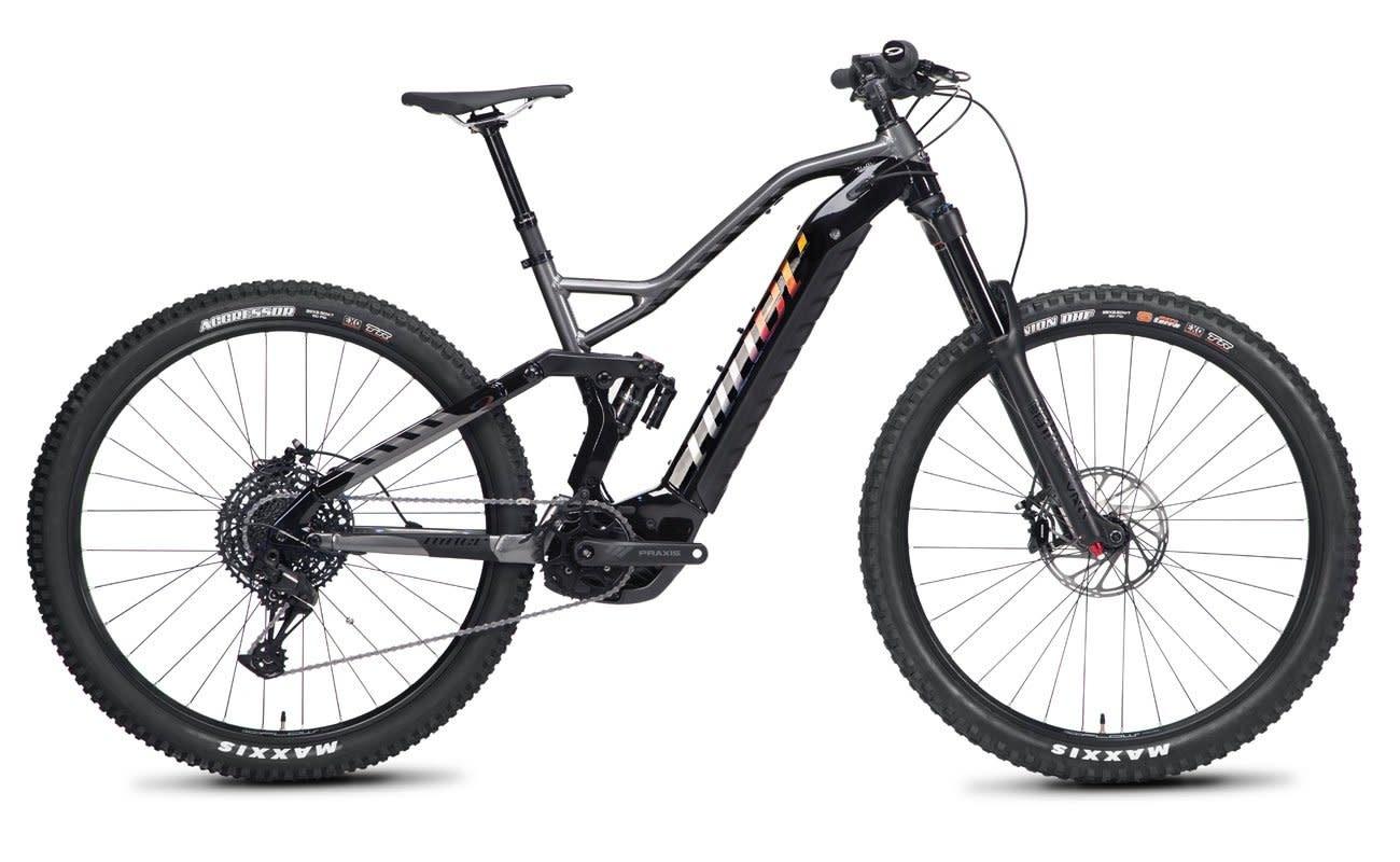 Niner Bikes Niner RIP e9 Sram SX 3-star Black LG