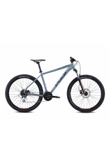 "2021 Fuji Nevada 27.5 1.7 15"" Satin Gray"