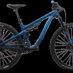 Trail 429 Race XO1 Steel Blue S