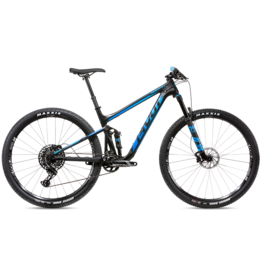 Pivot Mach 4 SL Race XO1 Team Blue M