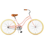 "Retrospec Chatham Girls 24"" Blush Pink"