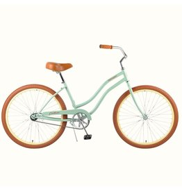 "Retrospec Retrospec Chatham Girls 24"" Matcha Green"