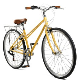 Retrospec Kinney Mixte Saffron
