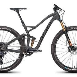 Niner Bikes 2021 JET9 RDO 3-star M Licorice