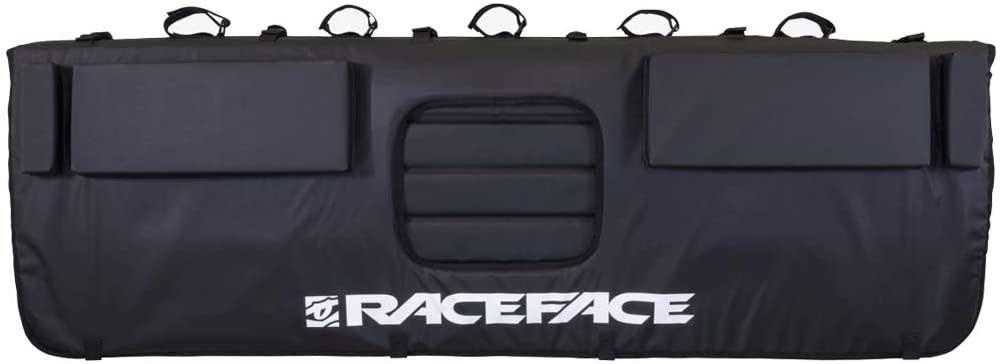 T2 Tailgate Pad - Black, SM/MD