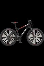 """GT 2021 GT Aggressor Comp 29"""" Black S"""