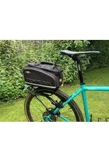 Topeak MTX Trunkbag DX: Black