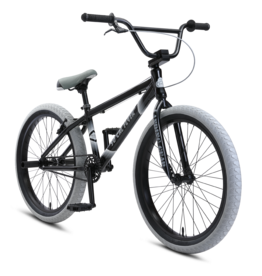 SE BIKES 2021 So Cal Flyer 24  Black