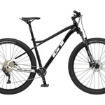 GT 2021 GT Avalanche Comp 27.5 BLK XS Extra Small Black