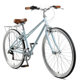 Retrospec Kinney Mixte Crystal Blue