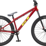 GT 26 U LaBomba Rigid RED MD