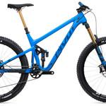 Switchblade 29 Pro X01 Blue L