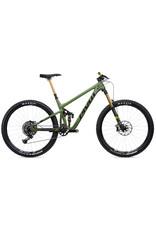 Pivot Switchblade 29 Pro X01 Green M
