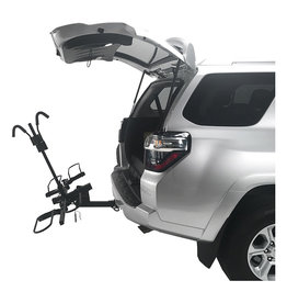 HOLLYWOOD CAR RACK e-bike Hollywood HR1560 Sport Rider SE UP TO 5in TIRE 1-1/4in and 2 in