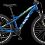 """GT 26"""" Stomper Prime BLUE OS"""
