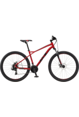 GT 27.5 M Aggressor Sport RED SM Small