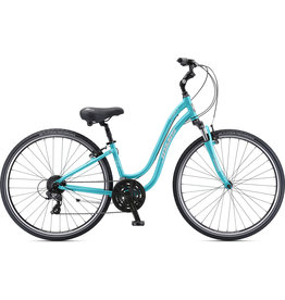 Jamis 2021 Citizen 2  S/T Radiant Teal 14""