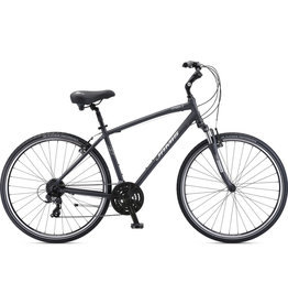 Jamis 2021 Citizen 2  Charcoal 19""