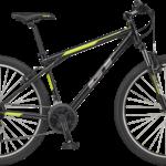 GT 27.5  Palomar Steel frame blk BBQ LG 2021