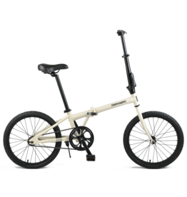 Retrospec Judd Folding Bike - multiple colors