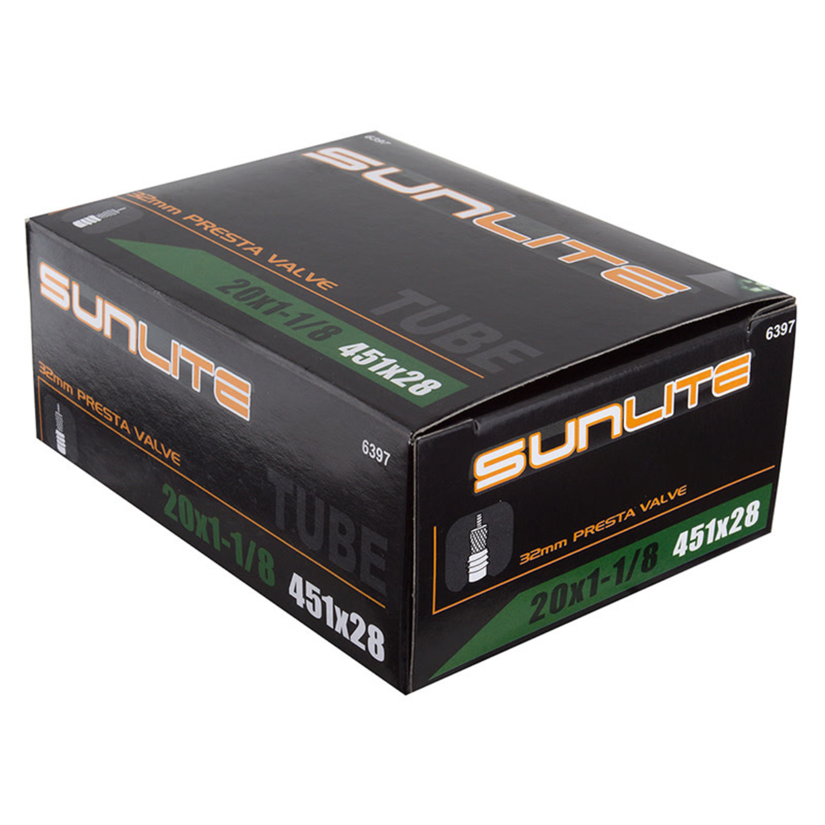 TUBES SUNLT 20x1-1/8 PV32/THRD/RC (451x25) FFW30mm