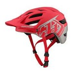 TLD A1 MIPS - Classic Red/Silver XS