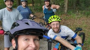 Join us for our new group ride!