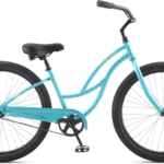 Jamis Jamis 2021 Earth Cruiser 2 Radiant Teal